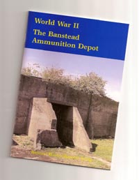 The Banstead Ammunition Depot EAD 116