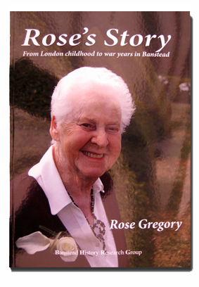 Rose's Story Rose Gregory BHRG