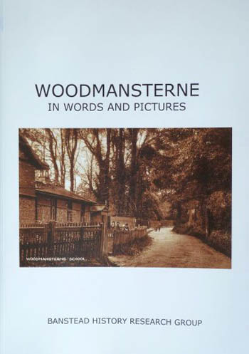 Woodmansterne in Words and Pictures