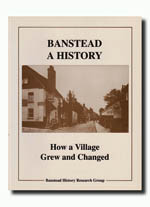 Banstead_A_History - How a Village Grew and Changed