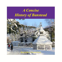 A Concise History of Banstead