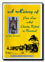 A History of Poor Law and Charity Relief in Banstead