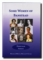 Some Women of Banstead