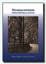 Woodmansterne -  ABrief Historical Account