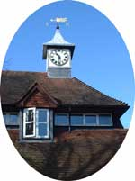 Waitrose  Banstead Clocktower
