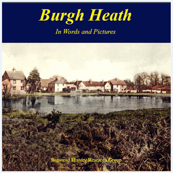 Burgh Heath in Words and Pictures