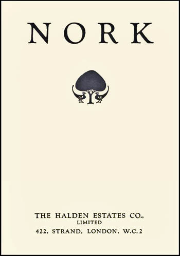 Nork halden Estates Co