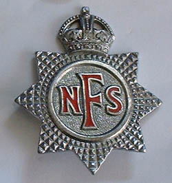 NFS badge courtesy of Margaret Dickens